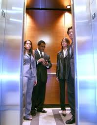 people talking in elevator. the art of \u201celevator talk\u201d people talking in elevator e