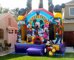 Mickey Mouse Clubhouse 2nd Birthday Invitations Mickey Mouse Clubhouse Birthday Party Ideas Photo 8 Of 18