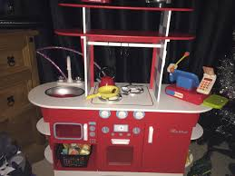 Melissa And Doug Retro Kitchen Early Learning Centre Retro Diner Kitchen Review Youtube