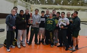 Wrestling Wins John Summa Invitational - SUNY Brockport Athletics