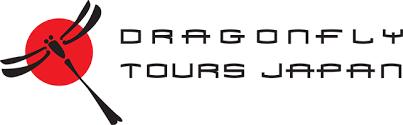 dragonfly tours logo