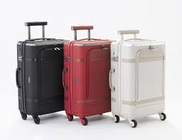 Suitcase With Drawers Floatti The Worlds First Super Suitcase A Gadget Flow