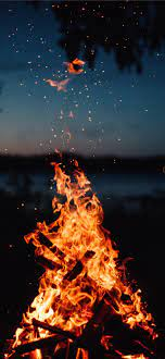 Best Fire iPhone 12 HD Wallpapers ...