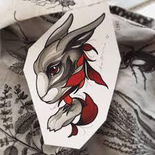 Tetování český Lev Cena