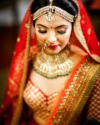 sandys top 10 bridal makeup artists to follow on insram in hyderabad weddings