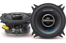 speakers car. speakers car w