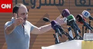 """في مقابلة مع CNN بالعربية.. الأمير علي بن الحسين يكشف سر """"الخلطة الأردنية""""  في نجاح كرة القدم النسائية - CNN Arabic"""