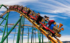 10 Amusement Parks in Pune 2021: Tickets & Timings