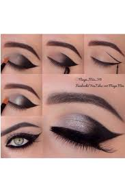 your eye makeup diffe ways to wear eyeliner applying