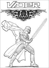 Star Wars Coloring Books
