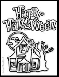 Small Picture 15 best Kids Printables Halloween images on Pinterest Coloring