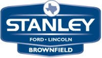 Stanley Ford Lincoln Brownfield Cars For Sale - Brownfield ...