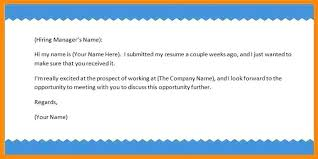 beautiful email for sending resume to hr gallery simple resume