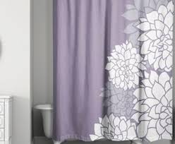 plum shower curtains. Purple And Sage Green Shower Curtain Popular Buy Curtains From Bed Bath Beyond Regarding 14 Plum S