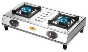 Bajaj Table Gas Stove 2 Burner price from konga in Nigeria Yaoota