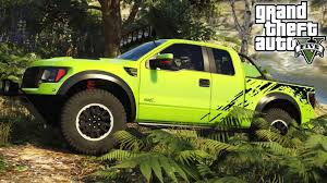 ford raptor lifted mudding. Wonderful Mudding GTA 5  EPIC Ford Raptor Mod 4x4 OffRoading Mudding U0026 Ramps Mod  Showcase GTA V PC Mods YouTube With Lifted Mudding