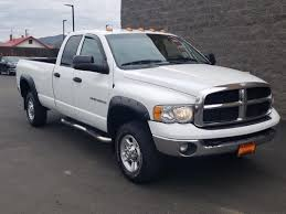 2005 Dodge Ram Pickup SLT in Lewiston, ID | Dodge Ram Pickup ...