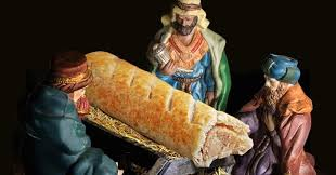 Greggs: Sorry for replacing Jesus with sausage roll in Nativity scene