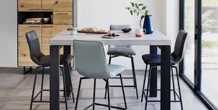 Industrial style furniture Metal Browse Our Industrial Style Dining Sets In Characterful And Unique Reclaimed Timber Brushed Metals Or Mix Of Materials The Industrial Trend Furniture Village