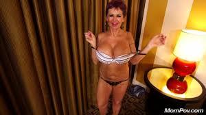New Freaky Blonde Milf Creampie Delight on GotPorn 5909281