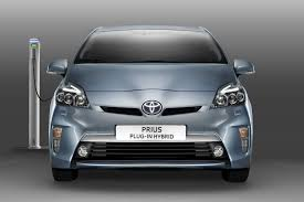 Toyota Confirms UK Pricing and Specs of New Prius Plug-in Hybrid ...