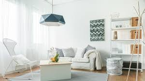 use curtainultipurpose furniture to decorate your house