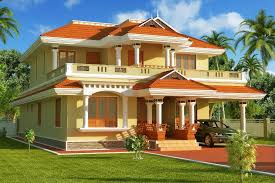 indian home exterior paint color ideas. exterior house outdoor paint design color combinations for indian houses with beautiful landscape home ideas r