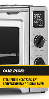 the best countertop oven 2017 our pick