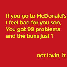 Image result for crapdonalds
