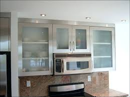 unforgettable top enchanting frosted glass inserts for kitchen cabinets kitchen cabinets hamilton nz