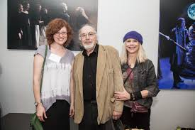 Sheldon Patinkin Theatre Dedicated at Columbia College Chicago; Event  Raises Funds for Sheldon Patinkin Award | Theatre Department: The Green Room
