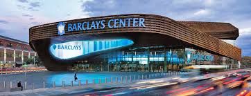 Barclays Center Seat Map And Venue Information Places To