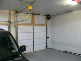 how much does sears charge to install garage door opener garage