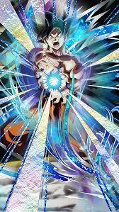 Ultra Instinct Goku Mobile Wallpaper ...