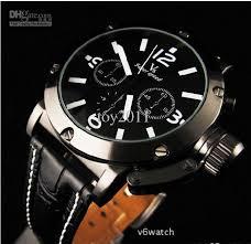 luxury watches usa online luxury watches usa for usa hot men s quartz analog wristwatch leather strap sports watch luxury movt v6 watch