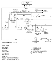 schematic diagram electrical with evaporator fan motor and ptc relay Compressor Current Relay Wiring Diagram schematic diagram electrical with evaporator fan motor and ptc relay module