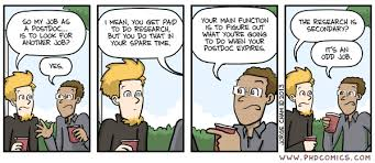 What Do Jobs Look For Top Alternative Phd Science Careers The Grad Student Way