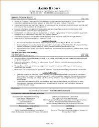 Customer Service Manager Resume Automotive Service Manager Resume