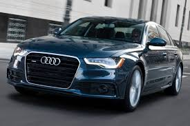 Used 2013 Audi A6 for sale - Pricing & Features | Edmunds