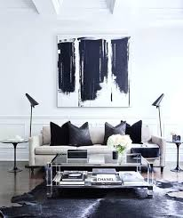 black and white living room full size of white great best black couch decor ideas on