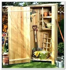 plastic outdoor storage cabinet. Suncast Outdoor Storage Cabinet Patio  Elegant Wood . Plastic