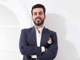 Migsun Ltd 3rd Gen Entrepreneur Yash Miglani Transforming