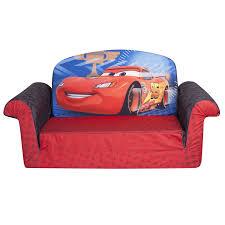 hello kitty sofa chair walmart. amazon.com: marshmallow furniture, children\u0027s 2 in 1 flip open foam sofa, disney/pixar disney pixar cars 2, by spin master: toys \u0026 games hello kitty sofa chair walmart