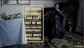 Drake Song Quotes Mesmerizing Drake Quotes The Best Lyrics And Lines From Views Quotezine