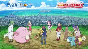 Pokémon the Movie: The Power of Us hits Hong Kong cinemas on December 13