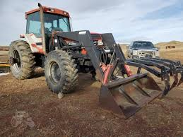 Get list of all the tractor insurance provider near you only on tractor guru, tractor guru also tells you about tractor price, specification, dealer details, tractor loans. Used Tractors For Sale By Big Equipment Co 39 Listings Www Bigequipment Com Page 1 Of 2