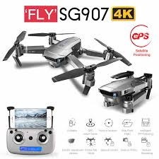 ZLRC SG906 / <b>SG906 Pro 2 GPS</b> Drone with Wifi FPV 4K Camera ...