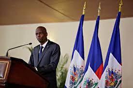 Haitian president assassinated at home ...