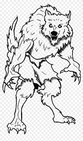 It only took me about five minutes to find the website, download the program and get my kids. Goosebumps Coloring Book Christmas Number Coloring Werewolf Coloring Pages For Kids Free Transparent Png Clipart Images Download