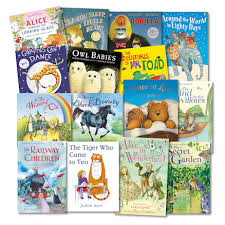 Image result for ks1 library